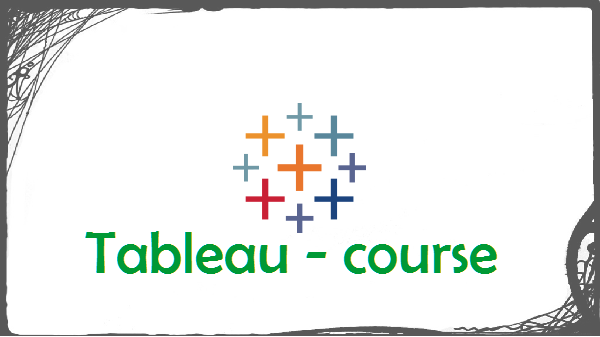 tableau bi course on udemy